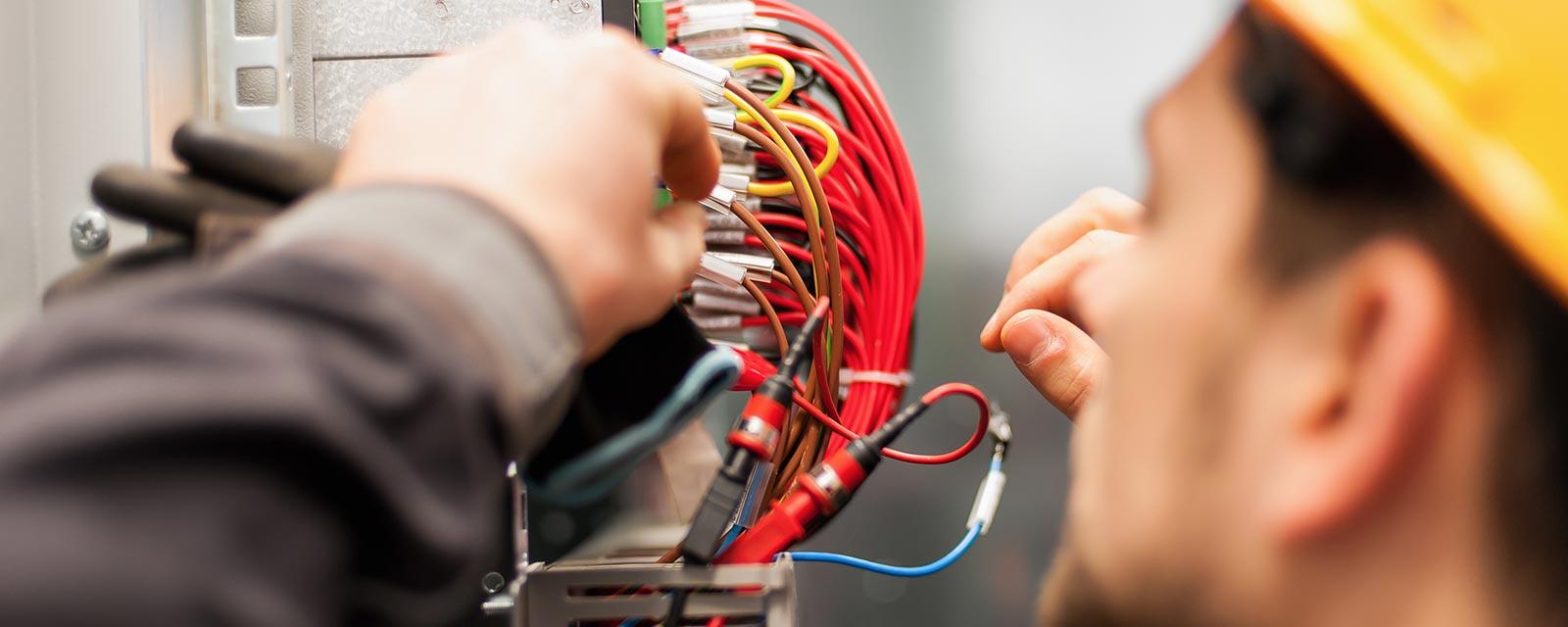 Etude De Marche Artisan Electricien quelles sont les compétences d'un artisan électricien