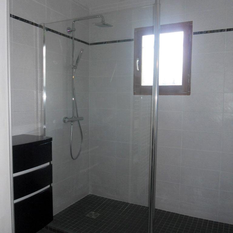 artisan salle de bain toulouse. Black Bedroom Furniture Sets. Home Design Ideas
